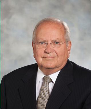 Ron Pecora