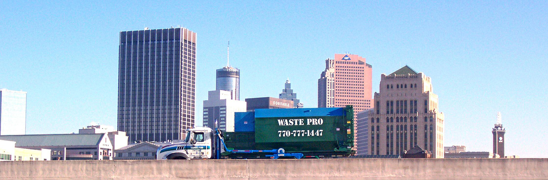 Gwinnett County – Waste Pro USA