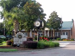 Town of Port Royal